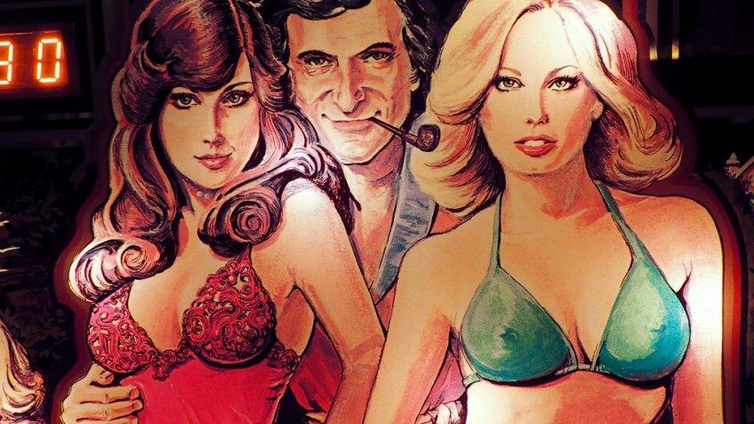 Основатель Playboy Хью Хефнер скончался на92-м году жизни— Смерть легенды
